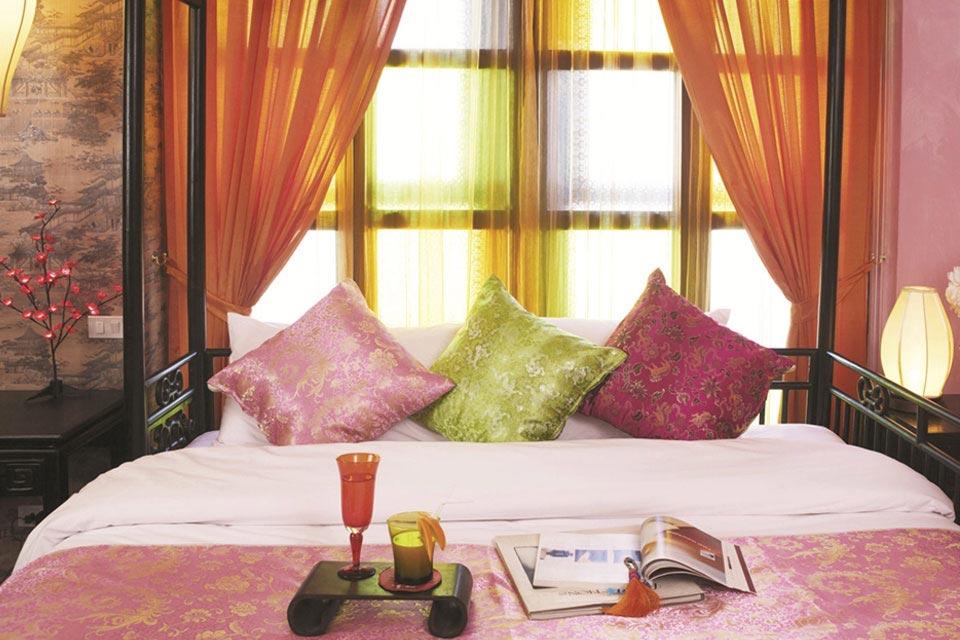 Mei Hua Superior Rooms